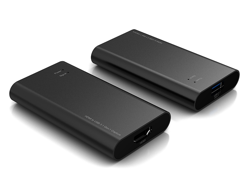 USB-A UVC HDMI Video Capture